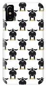 Paschal Lamb IPhone Case