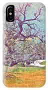 Path 3 IPhone Case