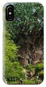 Path Leading To Tree Of Life IPhone Case