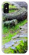 Paths Unlimited IPhone Case