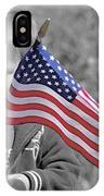 Patriot IPhone Case