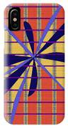 Pattern Play IPhone Case