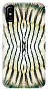 Patterned After Nature II IPhone Case