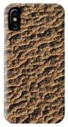 Patterns In The Sand IPhone Case