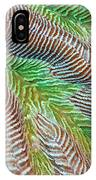 Patterns Underwater IPhone Case