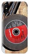 Pc 86 IPhone Case