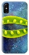 Pea Pod IPhone Case