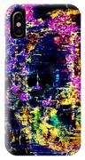 Peace Graffiti IPhone Case