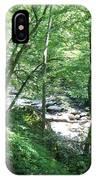 Peaceful Brook IPhone Case