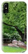 Peaceful Place IPhone Case