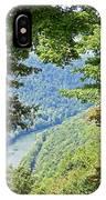 Peaceful River IPhone Case