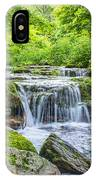 Peaceful Stream IPhone Case