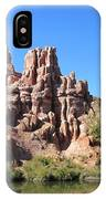 Peak And Valley IPhone Case