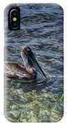Pelican Floater IPhone Case