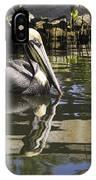 Pelican Reflected IPhone Case