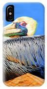 Pelican Rest IPhone Case
