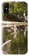 Pelican Temper IPhone Case