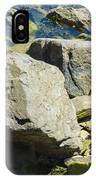Pembroke Rock IPhone Case
