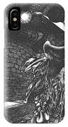 Pen And Ink World 5 IPhone Case