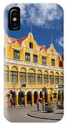 Penha And Sons Curacao IPhone Case