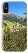 Penia - Val Di Fassa IPhone Case