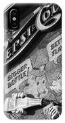 Pepsi Cola Vintage Logo  IPhone Case