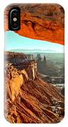 Perfect Sunrise IPhone Case