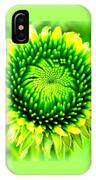 Perfect Symmetry IPhone Case