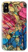 Peridotite IPhone Case