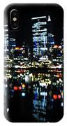 Perth 18 IPhone Case
