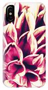 Petaled IPhone Case