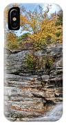 Peterskill Falls IPhone Case