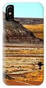Petrified Forrest Highway-1964 Shelby 289 Cobra IPhone Case