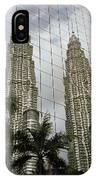 Petronas Reflecting IPhone Case