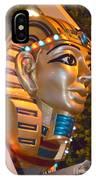 Pharaoh's Canoe IPhone Case