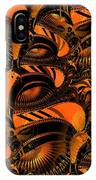 Pharaoh's Dream IPhone Case