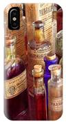 Pharmacy - The Selection  IPhone Case
