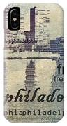 Philadelphia Freedom IPhone Case