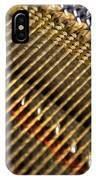 Piano Abstract 6611 IPhone Case