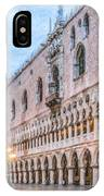 Piazza San Marco Venice IPhone Case