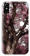 Picnic Rose  IPhone Case