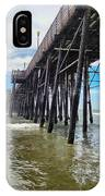 Pier Out IPhone Case