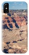 Pima Point Grand Canyon National Park IPhone Case