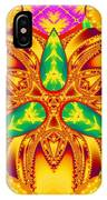 Pineal Flux IPhone X Case