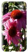 Pink 2 IPhone Case