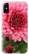 Pink Mums IPhone Case