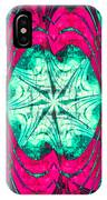Pink Overlay IPhone Case