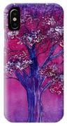 Pink Spring Awakening IPhone Case