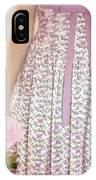 Pink Sweetness IPhone Case