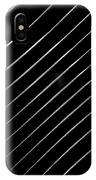 Pinstripes Phone IPhone Case